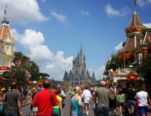 Orlando: Um paraíso mágico e divertido na fascinante Flórida