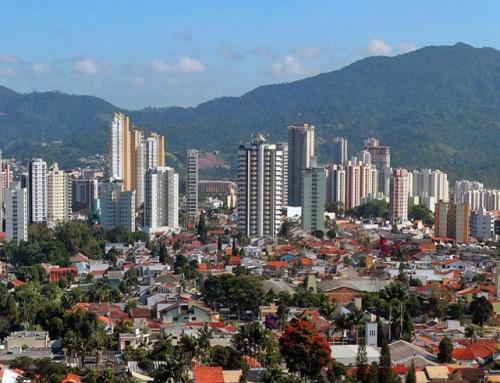 Mogi das Cruzes é a 68º melhor cidade para se investir em negócios no Brasil