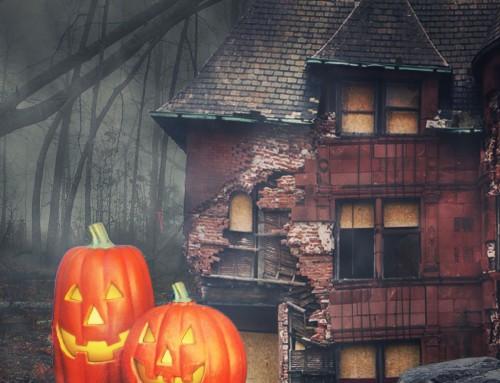 Outubro está chegando, que tal um destino com a tradição do Halloween?