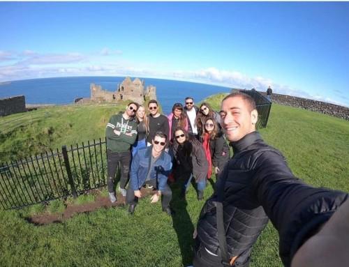 Intercâmbio para Estudar na Irlanda